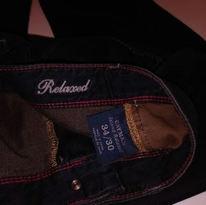 Tommy Bahama Jeans - Tommy Bahama Cayman Island Relaxed Jeans